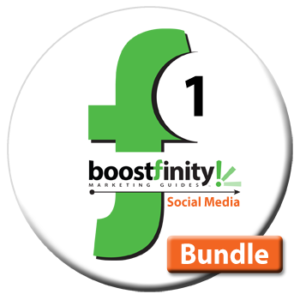f1 Social Media Boostfinity Marketing Guides Bundle